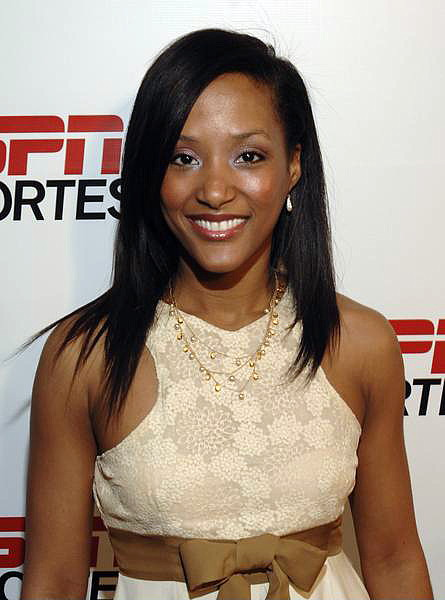 05/14/2008 - Annia Hatch - 2008 ESPN Deportes Upfront - Arrivals - Gotham Hall - New York Ciry, NY, USA - Keywords: Annia Hatch, ESPN Deportes, Gotham Hall - 0 - - Photo Credit: Mark Dye / PR Photos - Contact (1-866-551-7827)